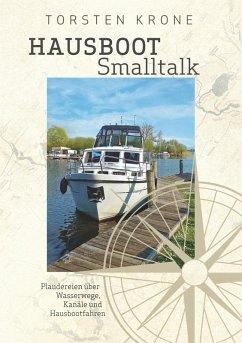 Hausboot Smalltalk (eBook, ePUB)