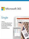 Microsoft 365 Single (Download f. Windows und Mac)