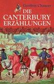 Die Canterbury-Erzählungen (Mängelexemplar)