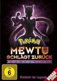 Pokemon: Mewtu schlägt zurück - Evolution