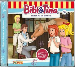 Bibi & Tina - Ein Fall für Dr. Eichhorn