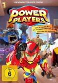 Power Playsers - Staffel 1