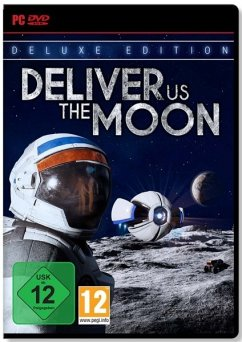 Deliver Us The Moon Deluxe (PC)