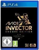 AVICII Invector Encore Edition (PlayStation 4)