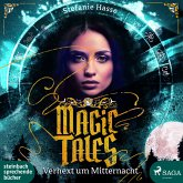 Verhext um Mitternacht / Magic Tales Bd.1 (2 MP3-CDs)