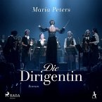 Die Dirigentin, 2 MP3-CD