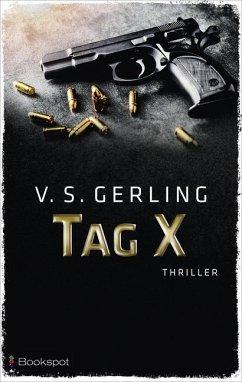Tag X - Gerling, V. S.