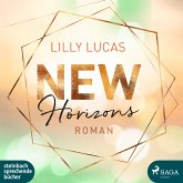 New Horizons / Green Valley Love Bd.4 (1 MP3-CD)