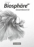 Biosphäre Sekundarstufe II - 2.0 - Gesamtband - Lösungen zum Schülerbuch