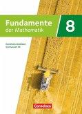 Fundamente der Mathematik 8. Schuljahr. Nordrhein-Westfalen - Schülerbuch