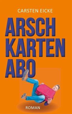 Arschkarten-Abo