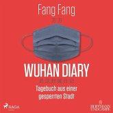 Wuhan Diary, 2 MP3-CD