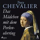 Das Mädchen mit dem Perlenohrring, 1 MP3-CD