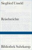Reiseberichte (eBook, ePUB)