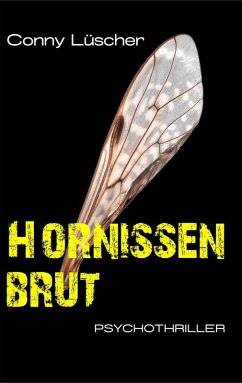 Hornissenbrut (eBook, ePUB) - Lüscher, Conny