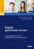Digital gestütztes Lernen (eBook, PDF)