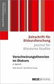 Verschwörungstheorien im Diskurs (eBook, PDF)