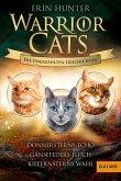 Warrior Cats - Die unerzählten Geschichten (eBook, ePUB)