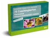 75 Coachingkarten Tiermotive ressourcenorientiert nutzen (eBook, PDF)