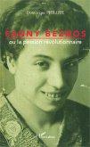 Fanny Beznos ou la passion révolutionnaire