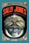 Sally Jones - Maimu¿a criminalului (eBook, ePUB)