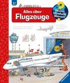 Alles über Flugzeuge / Wieso? Weshalb? Warum? Bd.20 (Mängelexemplar)