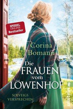 Solveigs Versprechen / Die Frauen vom Löwenhof Bd.3 (Mängelexemplar) - Bomann, Corina