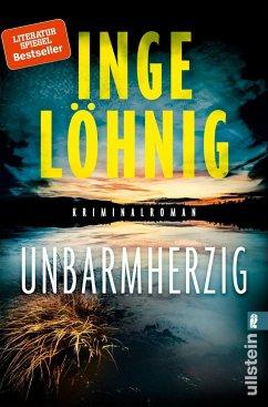 Unbarmherzig / Gina Angelucci Bd.2 (Mängelexemplar) - Löhnig, Inge