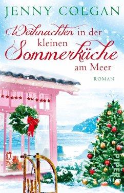 Weihnachten in der kleinen Sommerküche am Meer (Mängelexemplar) - Colgan, Jenny