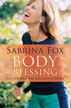 BodyBlessing (Mängelexemplar) - Fox, Sabrina