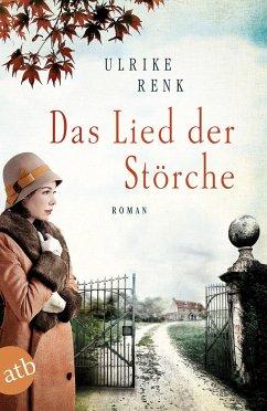 Das Lied der Störche / Ostpreußensaga Bd.1 (Mängelexemplar) - Renk, Ulrike