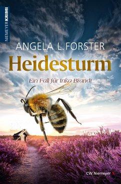 Heidesturm (eBook, PDF) - Forster, Angela L.