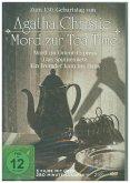 Agatha Christie-Mord zur Tea Time (2 DVD Box-Edi