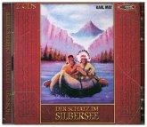 Der Schatz Im Silbersee, 2 Audio-CD