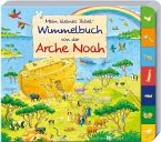 Mein kleines Bibel-Wimmelbuch von der Arche Noah