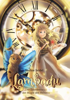 Lambadu - Seidel, Nadine