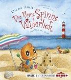 Ausflug ans Meer / Die kleine Spinne Widerlich Bd.6 (eBook, ePUB)