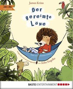 Der gereimte Löwe (eBook, ePUB) - Krüss, James