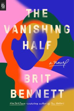 The Vanishing Half - Bennett, Brit