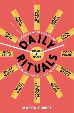 Daily Rituals Women at Work - Currey, Mason