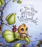 Die kleine Spinne Widerlich Bd.1 (eBook, ePUB)