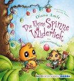 Die kleine Spinne Widerlich - Der Geburtstagsbesuch (eBook, ePUB)