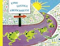 Eine lustige Froschreise