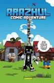 Wie ich die Welt rettete und gleichzeitig eine 3- im Vokabeltest schrieb - Ein Arazhul-Comic-Adventure (eBook, ePUB)