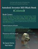Autodesk Inventor 2021 Black Book (Colored)
