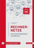 Rechnernetze (eBook, PDF)