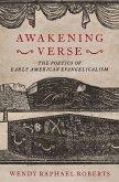 Awakening Verse (eBook, ePUB)