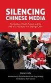 Silencing Chinese Media (eBook, ePUB)