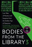 Bodies from the Library 3 (eBook, ePUB)