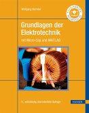 Grundlagen der Elektrotechnik (eBook, PDF)